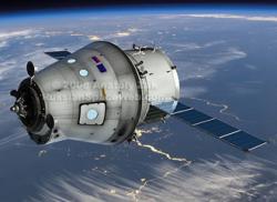 ППТС: будущий российский космический корабль