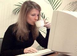 Украинских политиков загонят в Интернет