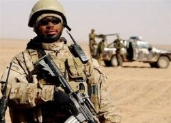 Европа поддержала стратегию США в Афганистане
