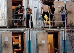 Лужков сдаст квартиры мигрантам