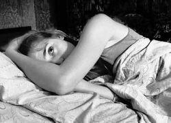 Бессонница повышает риск гипертонии