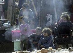 В Риме под землей обнаружены более сотни иммигрантов