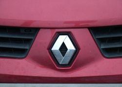 Renault остановит завод в России