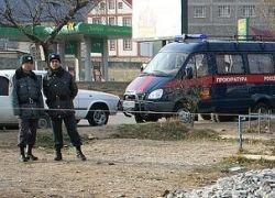 В Дагестане расстрелян начальник УФСБ