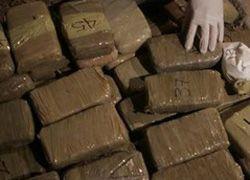 114-летний нигериец задержан с 6,5 тоннами марихуаны