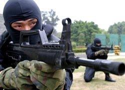 Власти Филиппин отвергли требования боевиков