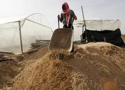 ХАМАС завозит в Газу тонну оружия в день