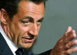 Саркози закрыл Турции путь в Европу