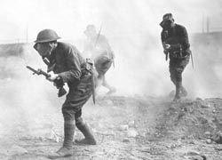 Первая мировая война убила европейскую цивилизацию
