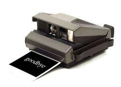 Polaroid купили всего за 59 миллионов долларов