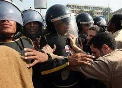 В Египте произошли религиозные беспорядки