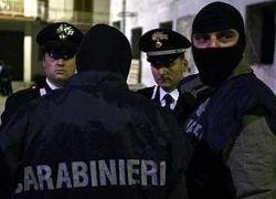 В Риме арестовали главаря неаполитанской мафии