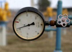 Кризис вызвал в Европе падение спроса на газ