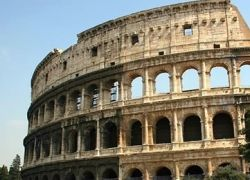 В Италии произошло сильное землетрясение