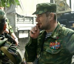 Об особенностях национальной политики Чечни