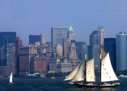 Манхэттен вновь стал доступным