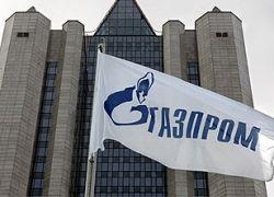 "\""Газпром\"" потратит на Олимпиаду в Сочи $2 млрд"
