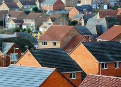 Просрочка по ипотечным кредитам в США увеличилась вдвое