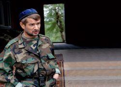 Ямадаева убили из наградного пистолета Макарова