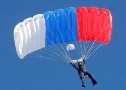 Мифы и факты о парашютинге