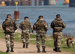НАТО испытает силы в странах Балтии
