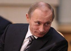Антикризисный план Путина – роспись в своей слабости