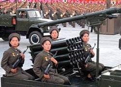 Россия и Китай защитили КНДР от гнева Запада