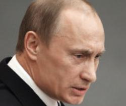 Владимир Путин отчитался как отчитал