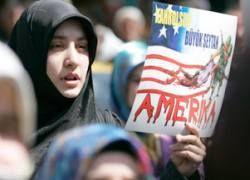 Обама помирится с исламским миром с помощью Турции?