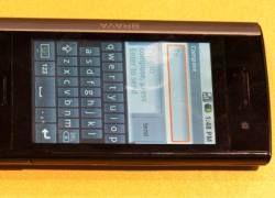Тайваньцы представили Android-смартфон