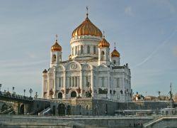 РПЦ - растущая политическая сила России?