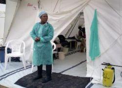 Около 15 тысяч человек заразились холерой в Мозамбике