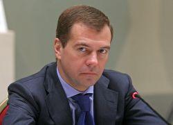 Медведев подписал закон о выдвижении губернаторов