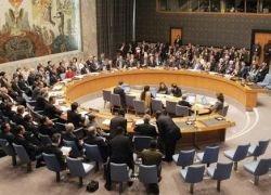 ООН не может решить, как ответить на запуск ракеты КНДР