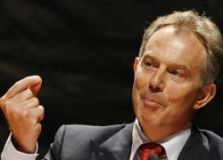 Тони Блэр стал самым высокооплачиваемым оратором в мире