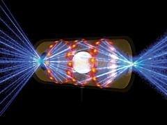 Физики готовятся зажечь искусственное Солнце