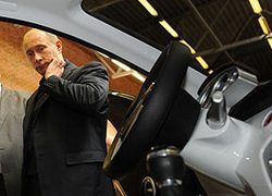 Россия поднимается с колес: АвтоВАЗ спасет Россию