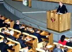 Путин рассказал об увеличении долголетия россиян