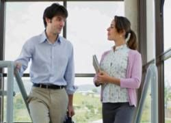 Ученые научат мужчин и женщин знакомиться