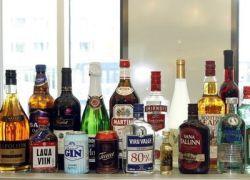Запрет на алкоголь ударит по турбизнесу Таиланда