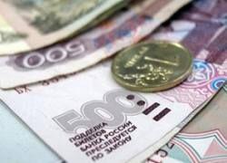 Российский реальный сектор перестал выплачивать кредиты
