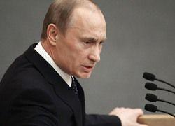 Антикризисное процветание России, или чему рад Путин