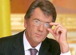 Ющенко фактически согласился на досрочные выборы