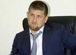 Рамзан Кадыров не верит в виновность Делимханова