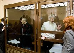 Прокуратура направила подкрепление на суд Ходорковского
