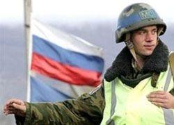 Россия оставит себе построенные в Южной Осетии объекты