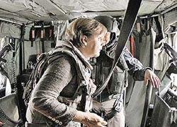 Афганские талибы не смогли убить Ангелу Меркель