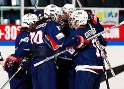 Женская хоккейная сборная США разгромила Россию