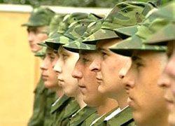 Новая система довольствия в армии расколет ее?