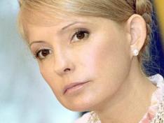 Стриптиз Тимошенко перед друзьями Ющенко